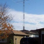 Antenna at VA3PL