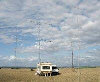 Résultats de l'IARU R1 VHF Contest SSB