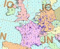 Analyse très complète de l'IARU VHF 2014