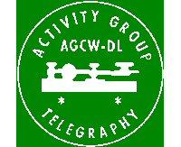 Concours VHF/UHF en télégraphie, AGCW-DL