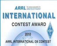 L'ARRL étudie un possible changement de règlement pour l'ARRL DX Contest