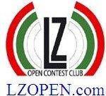 LZ Open Contest - Bande 20M - Le 3 Septembre de 0800 à 1200 UTC